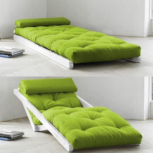 Кресло кровать своими руками фото