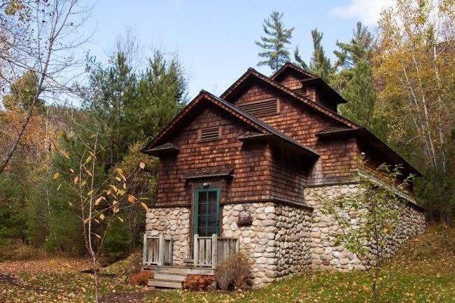 Фото домов сделанных