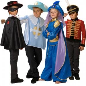 Как выбрать карнавальный костюм для ребёнка? -300x300