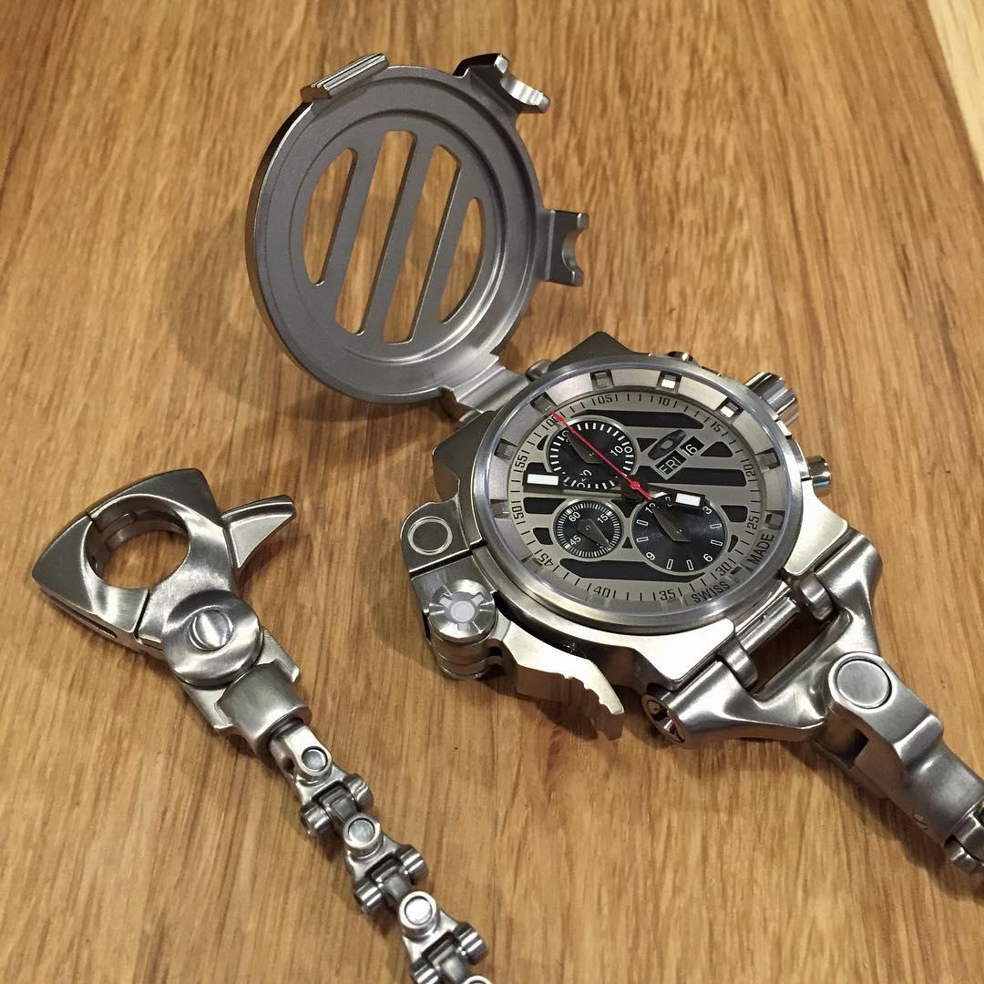 Мужские часы: Oakley Elite