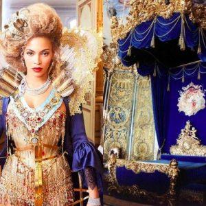 Fashion & Baroque