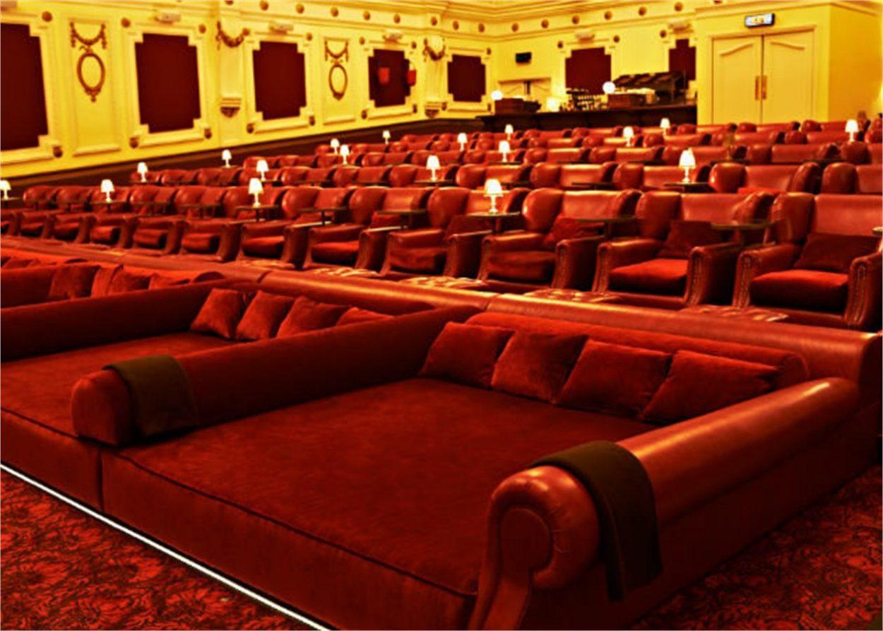 Правильный кинотеатр