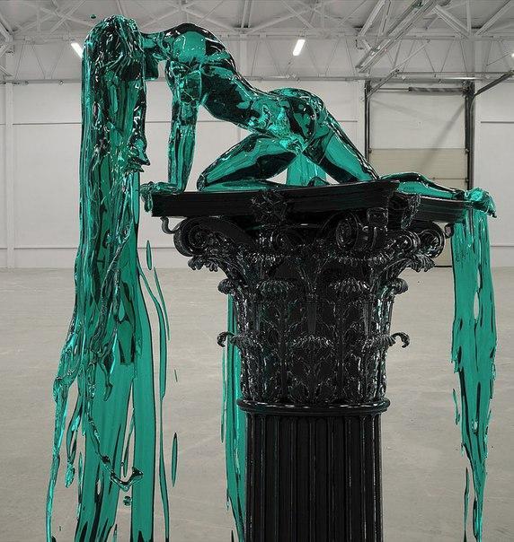 Скульптура
