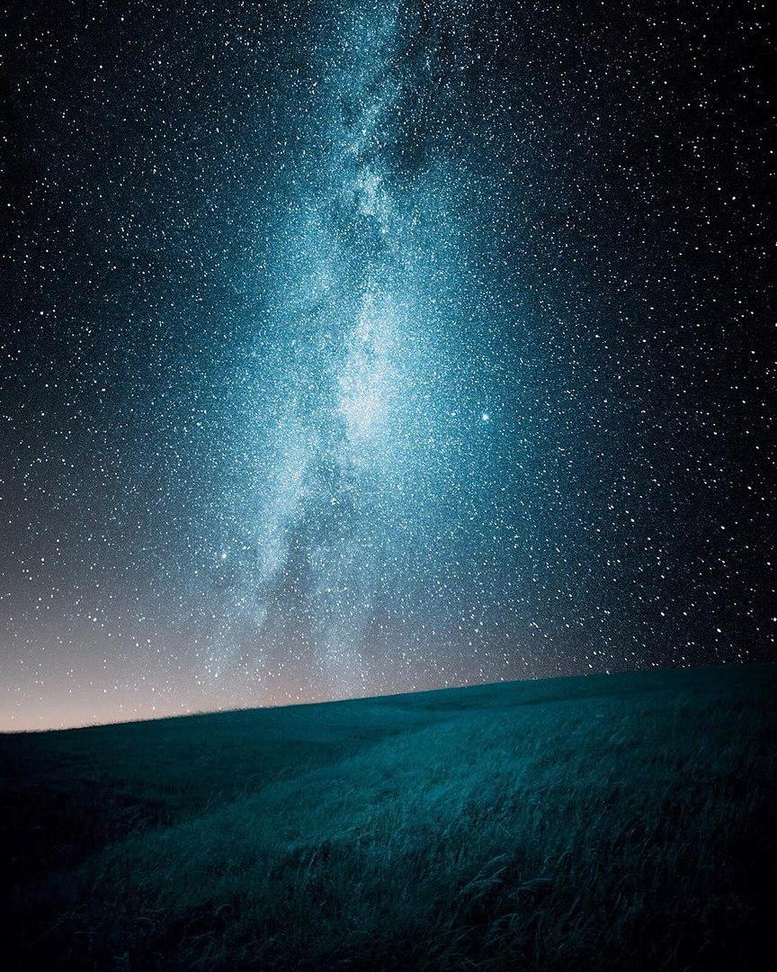 Звёздное небо от Jaxson Pohlman