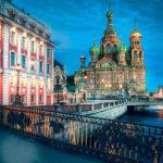 10 малоизвестных фактов о Санкт-Петербурге