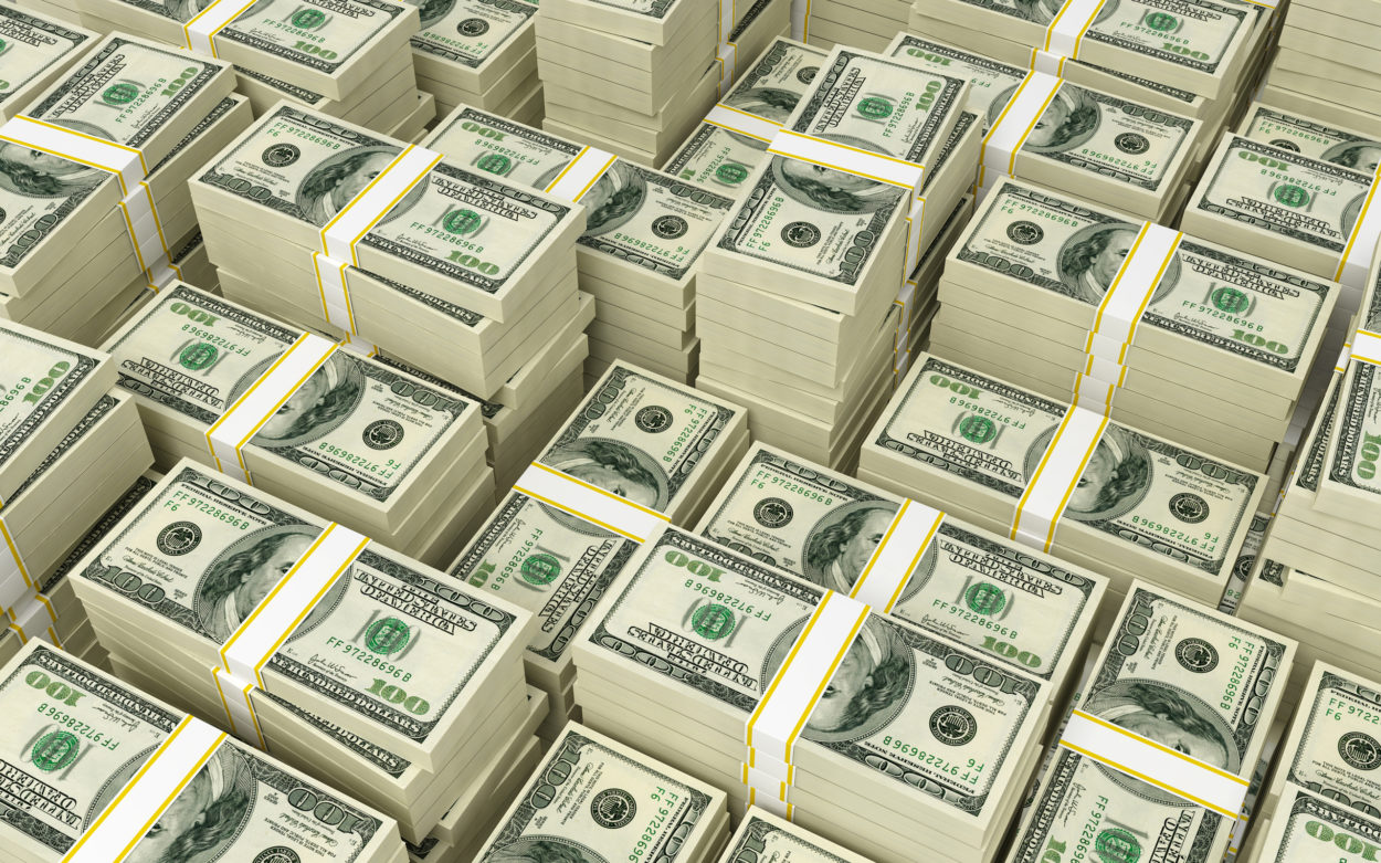 денежная система