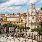 15 интересных фактов о Риме