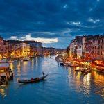 10 фактов о Венеции, которые делают ее уникальной